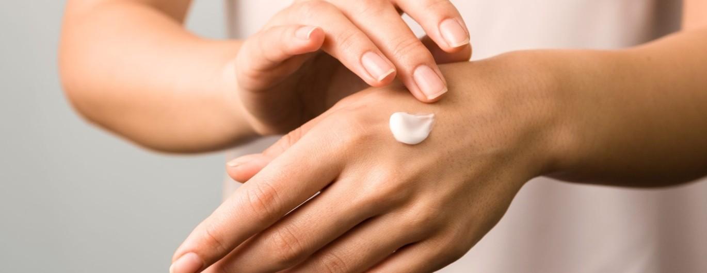 Bild zum Beitrag 'SOS-Tipps für trockene Hände'