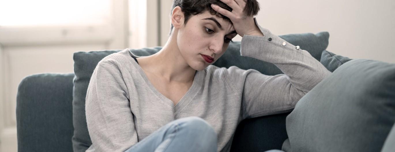 Bild zum Beitrag 'Psychische Erkrankungen erreichen neuen Höchststand'