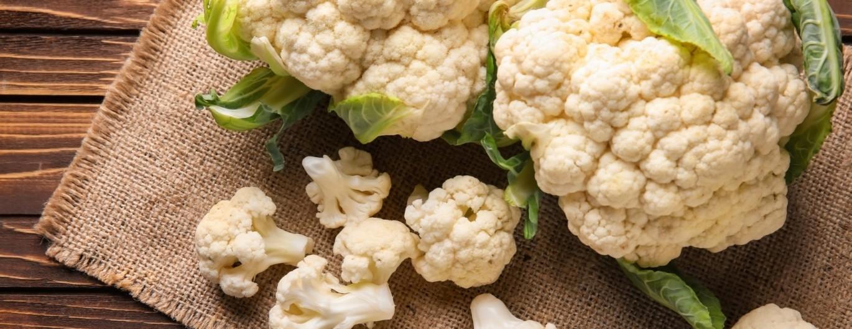 Bild zum Beitrag 'Trend-Food Blumenkohl: Was steckt drin?'