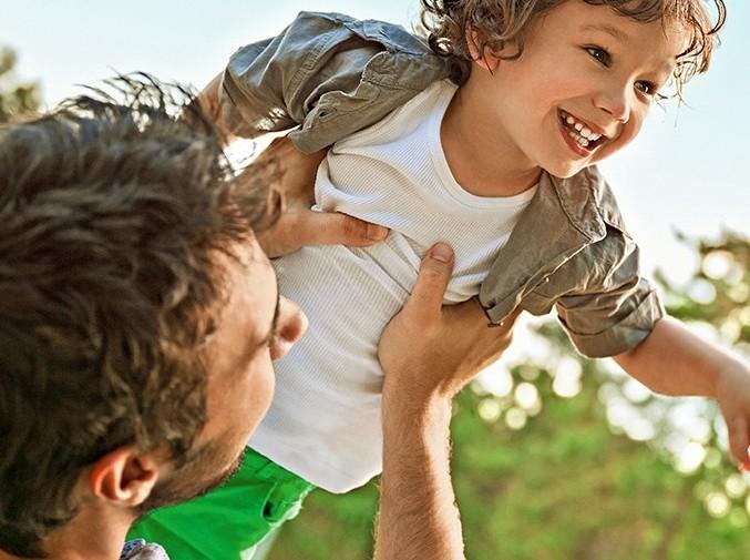 Bild zum Beitrag 'Kinder in Bewegung'