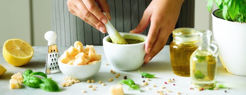 Bild zum Beitrag 'Geschenke aus der Küche'