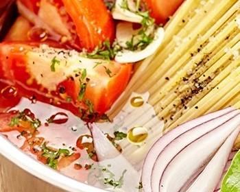 Bild zum Beitrag 'Gesunde One-Pot-Gerichte'