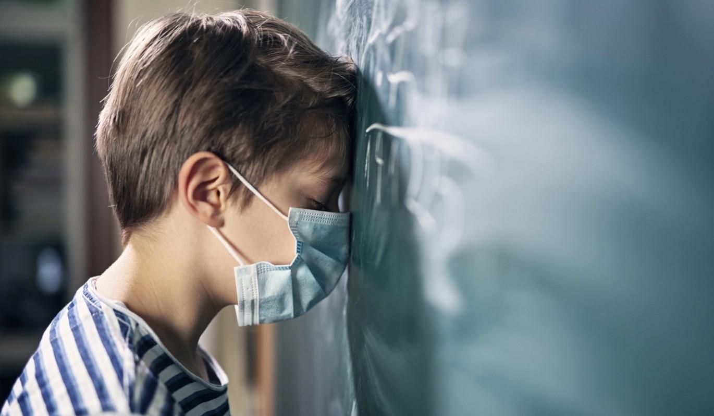 Bild zum Beitrag 'Corona: Alarmierende Folgen für Kinder und Jugendliche'