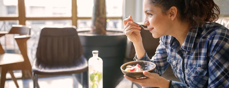 Bild zum Beitrag 'Nahrung für die Nerven: Tipps für 5 typische Situationen'
