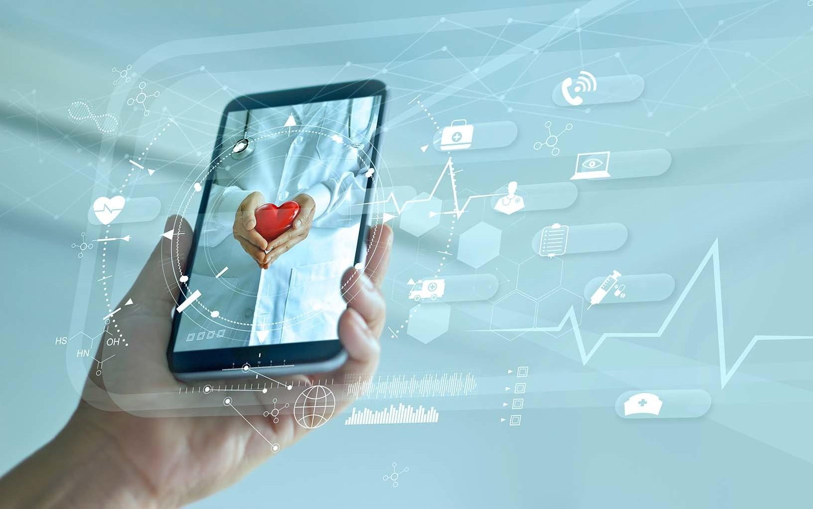 Bild zum Beitrag 'Startklar für die digitale Gesundheitswelt'